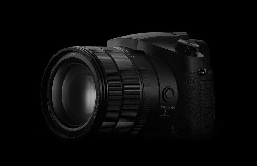 Super Slow Motion Camera